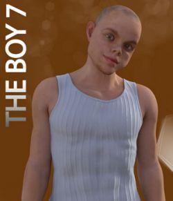 The Boy 7