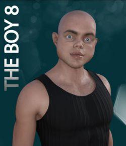 The Boy 8