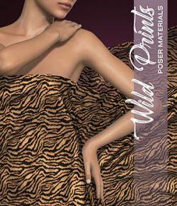 Poser- Wild Prints