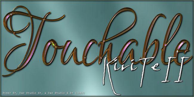 Touchable KiriTe II