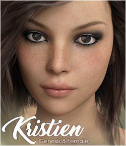 Kristien for Genesis 8