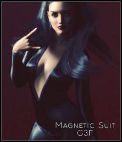 Magnetic Suit G3F
