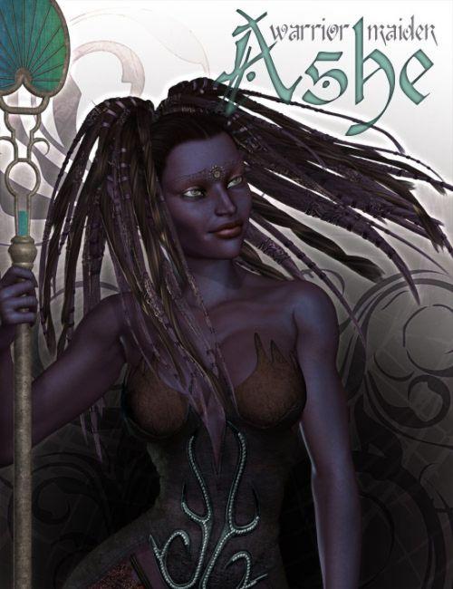 Warrior Maiden Ashe