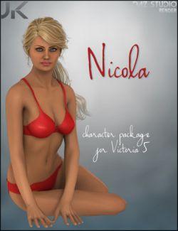 Nicola for V5