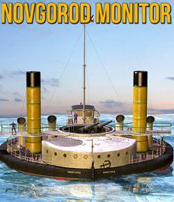 Novgorod Monitor