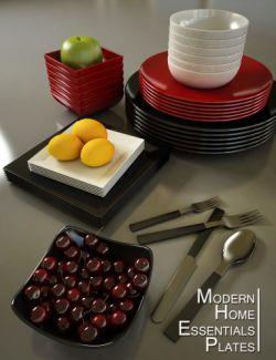 MHE: Plates
