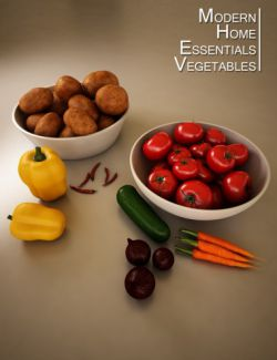 MHE: Vegetables
