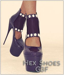 Hex Shoes G3F