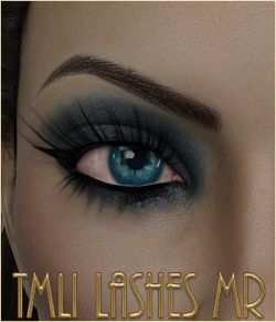 TMLI Lashes MR