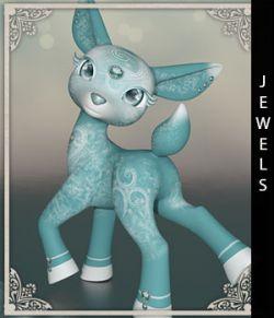 Jewels for Precious Deer