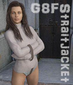 Straitjacket for Genesis 8 Females