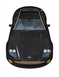 Spy Car V12