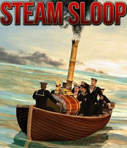 Steam Sloop
