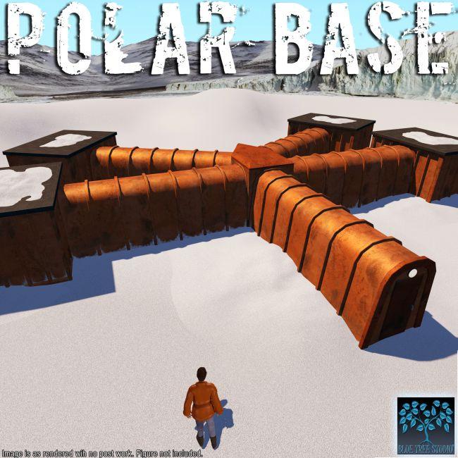 Polar Base