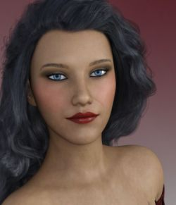 Jenieh for Genesis 3 Female