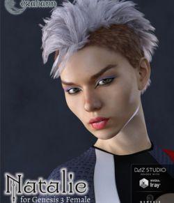 Natalie for G3F