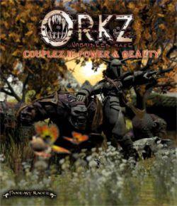 Ork Couplez II: Power & Beauty