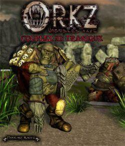 Ork Couplez III: Tragique