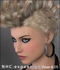 NHC Expansion : Bika Hair