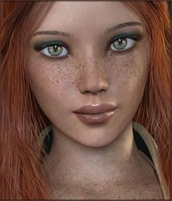 TDT-Ayuna for Genesis 3 Female