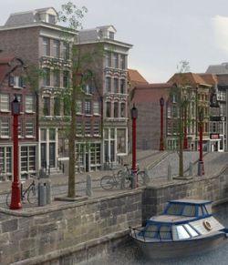 Modern City 4 - Extended License