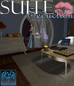 Suite Seduction for Poser