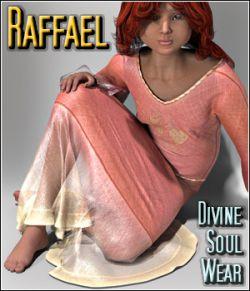 Raffael- Divine Soul Wear