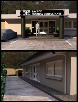 Private Practice Office