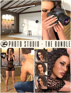 Z Photo Studio Bundle