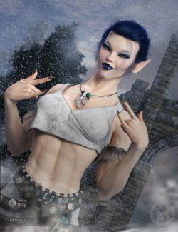 Wynnter Elf for Genesis 8 Female(s)