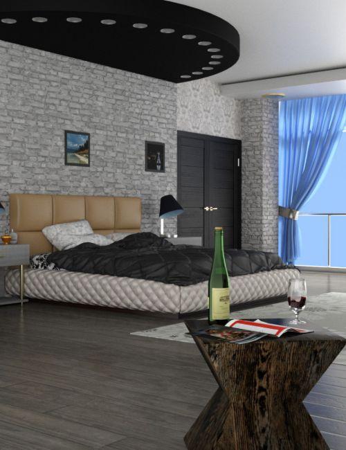 Slide3D - The Room