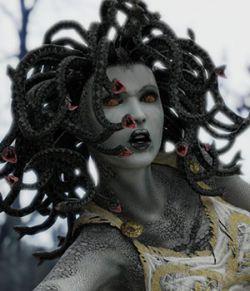 Medusa for V4