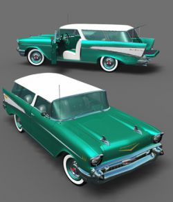 CHEVROLET NOMAD for VUE
