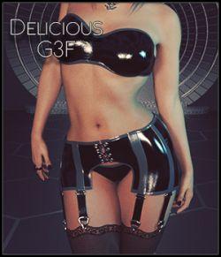 Delicious G3F