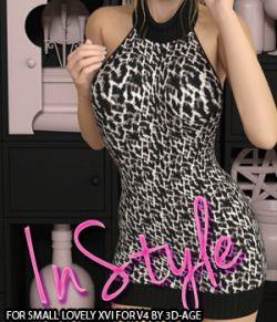 InStyle - Small Lovely XVI for V4