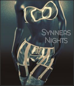 Synners Nights for Delicious G3F