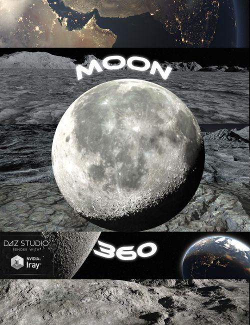 Moon 360