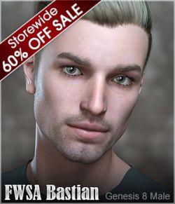 FWSA Bastian for Genesis 8 Male