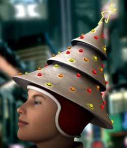 2049_Tree Hat