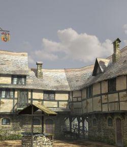 Medieval Slum 2 - Extended License