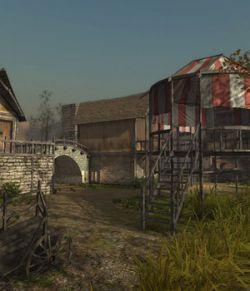Medieval Village 3 - Extended License