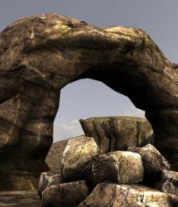 Rocks- Extended License