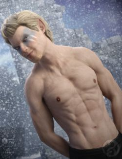 Sturrm Elf for Genesis 8 Male(s)