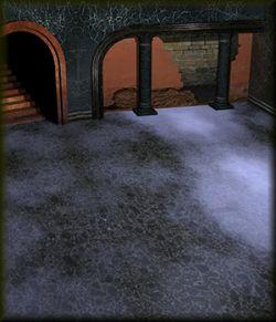 Mist Room