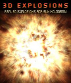 3D Explosions