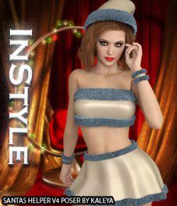InStyle - Santas Helper V4 Poser
