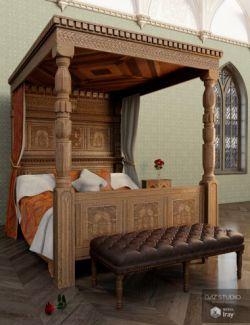 Tudor Living 2