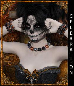 Celebration for Raine Jewelry