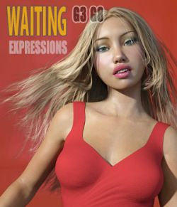 Waiting - expressions for G8, G3 and V7
