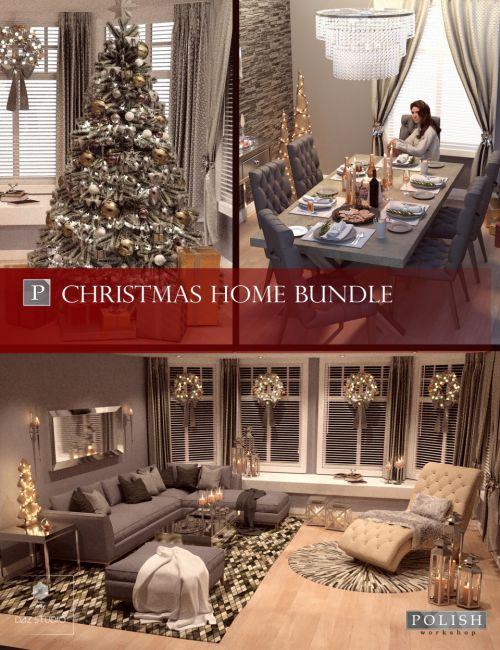 Christmas Home Bundle
